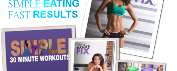 The 21 Day FIX – Everything you need to know!