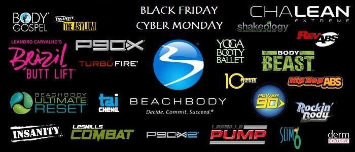 P90x cyber monday deals