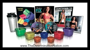 21 day fix extreme pack